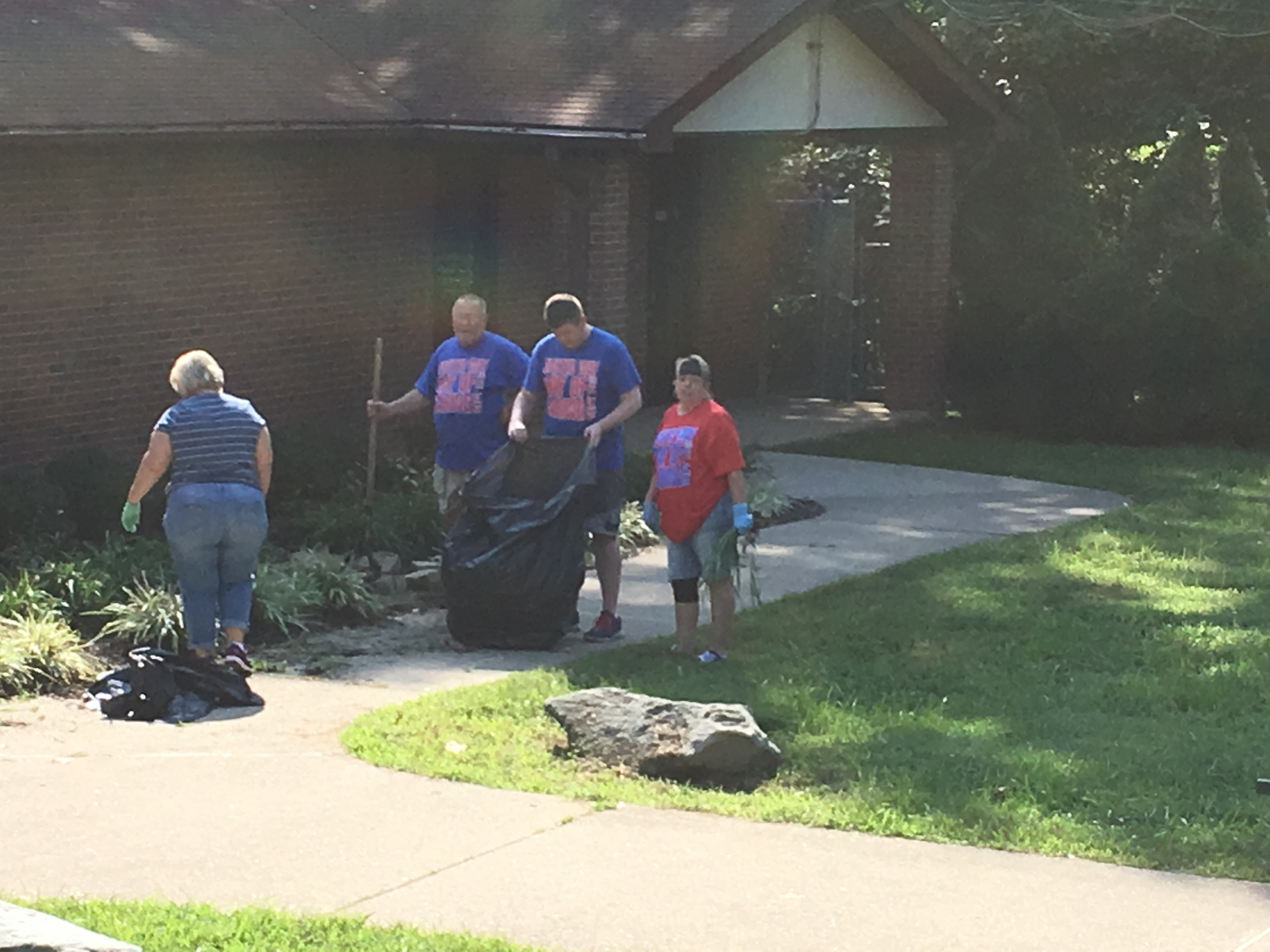 2018 UW Day of Caring 6